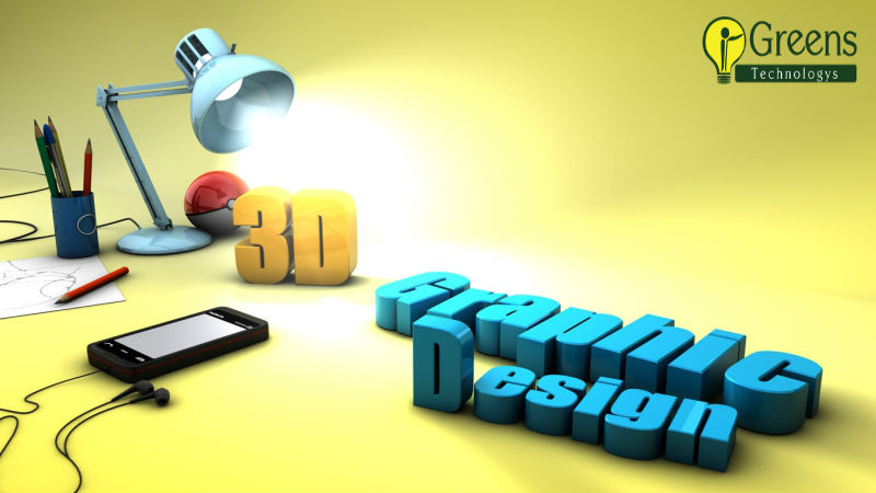 Graphics & 3D Animation training in chennai