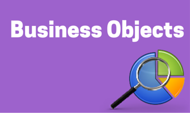 Business Objects training in chennai